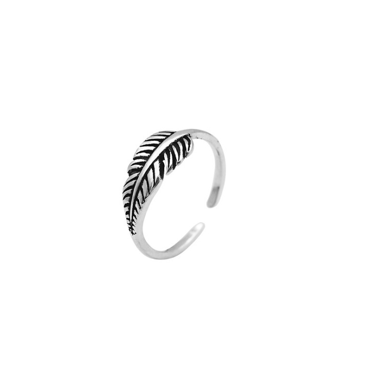 luxury antique style 925 silver ring wholesales
