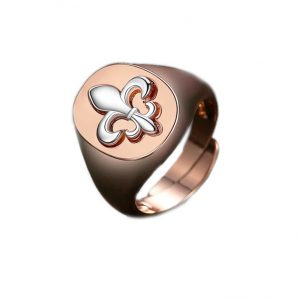 hip hop jewelry ring for men