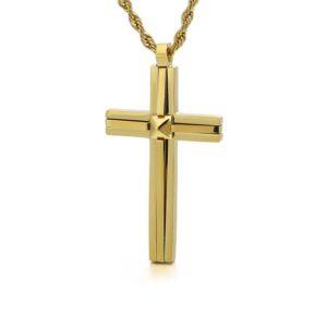 prayer cross pendant wholesales from china factory
