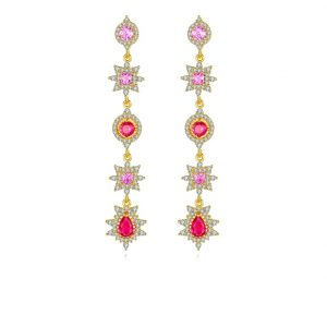 zircon jewelry wholesales from china factory