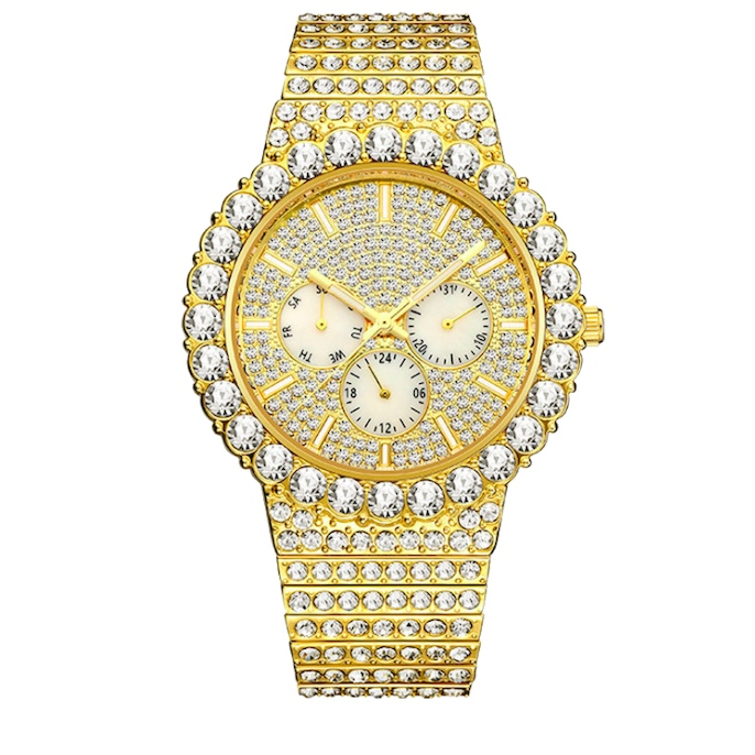 crystal watch wholesales from china factory
