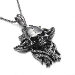 316l stainless steel jewelry pendant wholesales from China factory