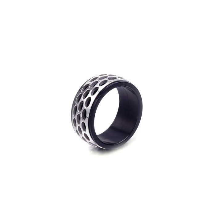 stainless steel ring wholesales from China jewelry factory