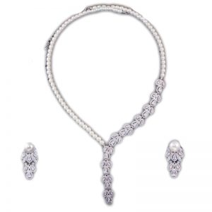 diamonds wedding jewelry sets wholesales from china factory