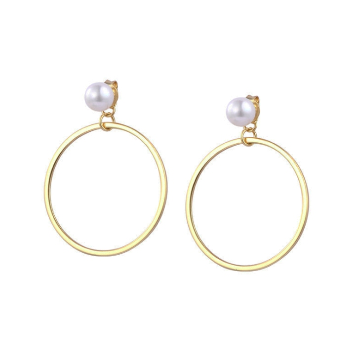 sterling silver earrings wholesale from China jewelry factory