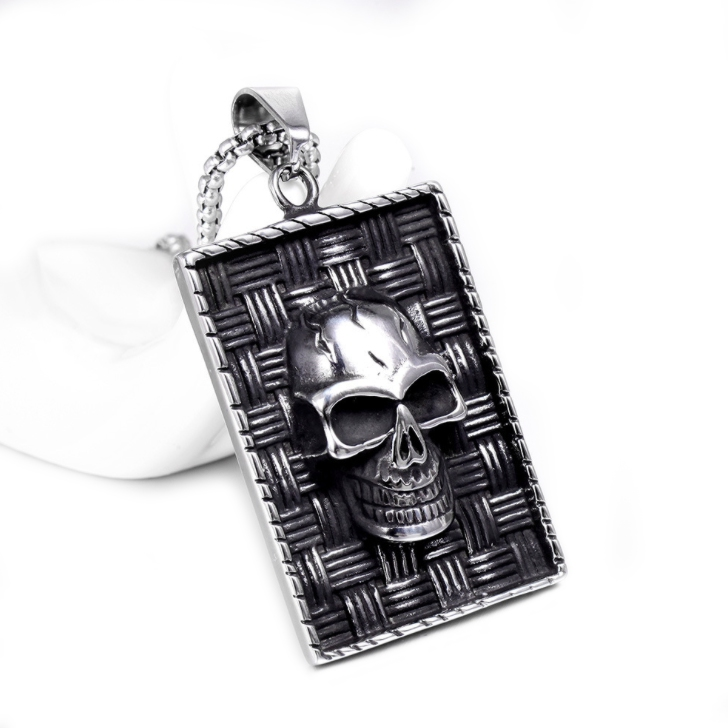 316l stainless steel pendant wholesales from China factory