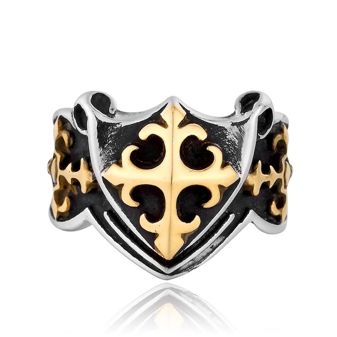 hip hop style mens ring wholesales from China jewelry factory
