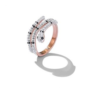 crystal diamonds ring wholesales from China manufacturer