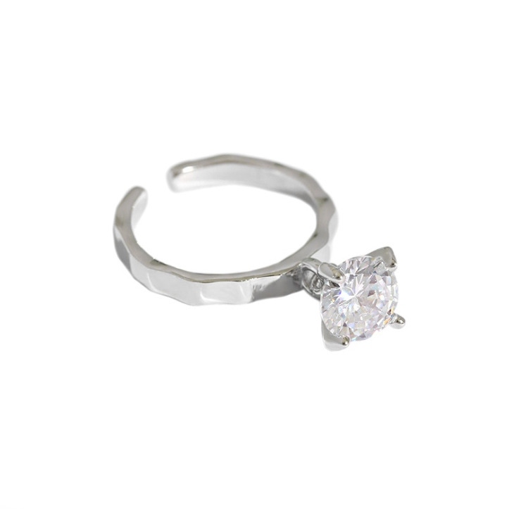925 sterling silver rings wholesale from China jewelry manufacturer