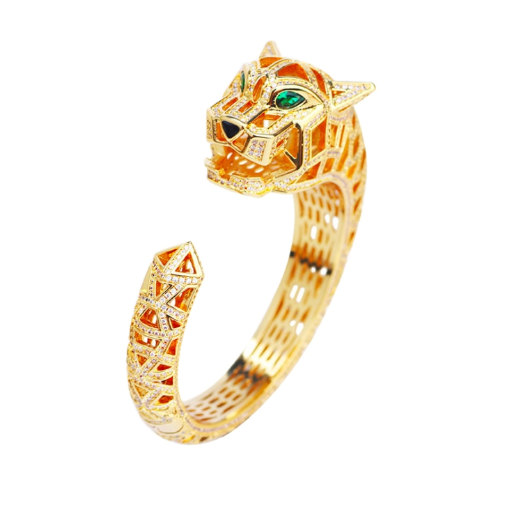 crystal diamonds bangle wholesales from China manufacturer