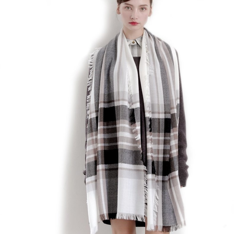 cashmere wools scarf wholesales from China factory