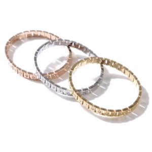 stainless steel bangles wholesales from China manufacturer