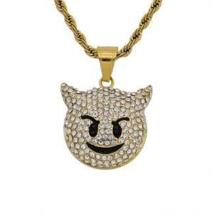 men's pendant wholesale from China stainless steel jewelry factory