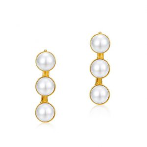 925 sterling silver earrings wholesales from China jewelry manufacturer