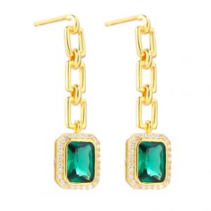 earrings wholesales from China 925 silver jewelry factory