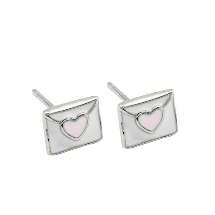 925 silver earrings wholesales from China jewelry factory