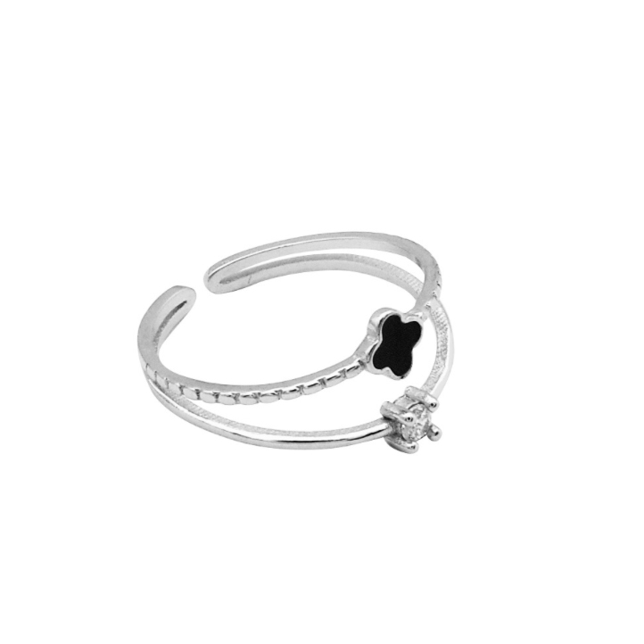 925 silver rings wholesales from China jewelry factory