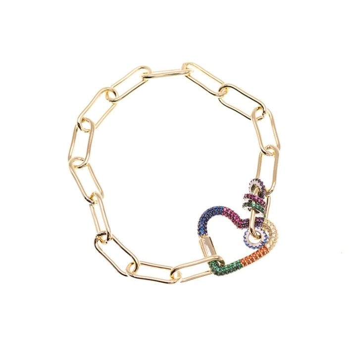 crystal bracelet wholesales from China jewelry factory