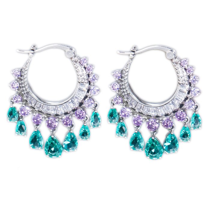 crystal jewelry wholesale factory from China