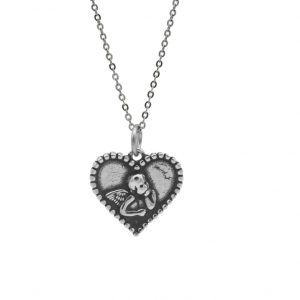 925 sterling silver necklace wholesales from China factory