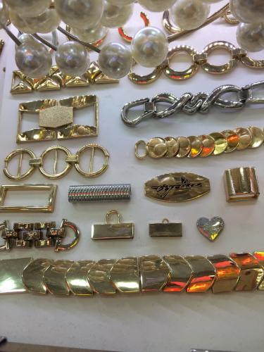 metal trims / 031553
